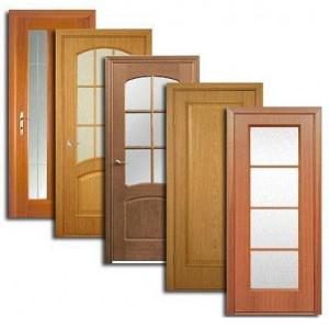 Двери, дверные блоки Вили