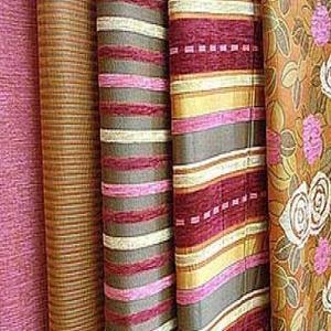 Магазины ткани Вили