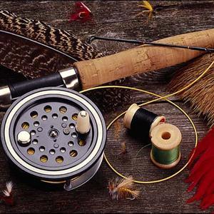 Охотничьи и рыболовные магазины Вили