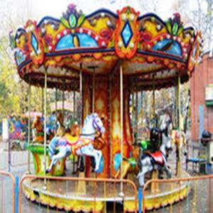 Парки культуры и отдыха Вили