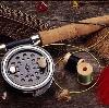 Охотничьи и рыболовные магазины в Виле