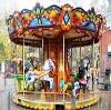 Парки культуры и отдыха в Виле