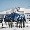 Спортивные комплексы в Виле
