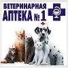 Ветеринарные аптеки в Виле