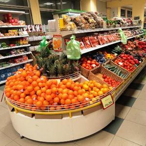 Супермаркеты Вили