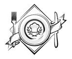 Гостиница Деловой клуб - иконка «ресторан» в Виле
