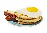 Гостиница Деловой клуб - иконка «завтрак» в Виле
